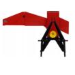 R-100/6 Kés Ágaprító gép