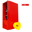 R-150 Mechanizmus