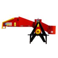 Ágaprító gép R-150/8 kés