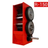 R-150/6 kés Mechanizmus