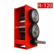 R-120/6 kés Mechanizmus