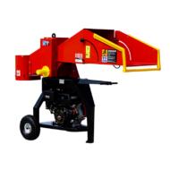 RS-100/6 KÉS Benzines Ágaprító gép