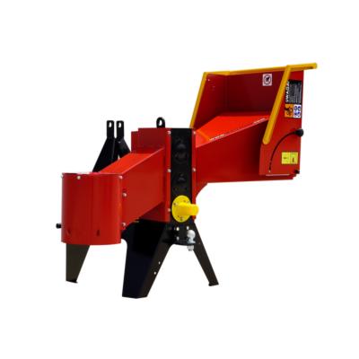 Ágaprító gép R-100/4 kés