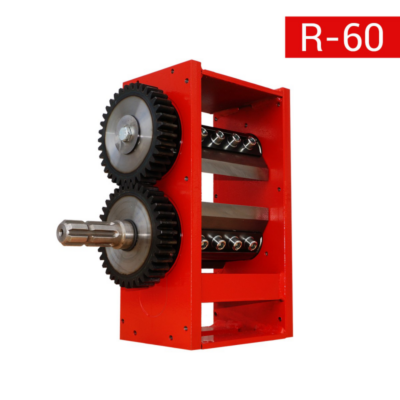 R-60/4 késes Mechanizmus