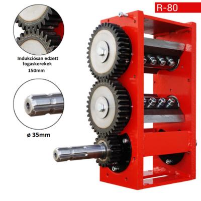 R-80/4 késes Mechanizmus